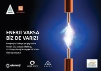 DAĞITIM ŞİRKETİ - AKENERJİ, SEDAŞ VE SEPAŞ Enerji, 23. Dünya Enerji Kongresi'nin Altın Sponsorları
