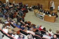 TUR YıLDıZ BIÇER - Akhisar'daki Deprem Masaya Yatırıldı