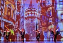 SEMAH - 'Anadolu'nun Aşk Efsaneleri' Expo 2016'Da Canlanıyor