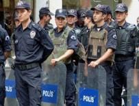 ANMA ETKİNLİĞİ - Ankara'da toplantı ve gösteriler yasaklandı