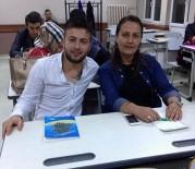 SONAR - Anne-Oğul Aynı Sınıfta