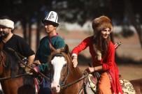 YÜREĞIR BELEDIYE BAŞKANı - Ata Sporcuları Adana'da Buluştu