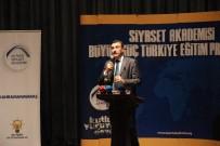 KİMLİK NUMARASI - Bakan Tüfenkçi, 'İnternet Alışverişinde Kutudan Salatalık Çıkma Dönemi Kapandı'