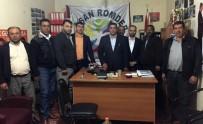 ALİ ŞAHİN - Başbakan Danışmanından Romanlara 15 Temmuz Teşekkürü
