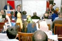 DADAŞKENT - Başkan Orhan Aziziye İlçe Danışma Meclisi'nde Çalışmalarını Anlattı Açıklaması