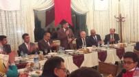 MESLEK LİSELERİ - BEM-BİR-SEN Erzurum Şubesi İstişare Toplantısı Yaptı