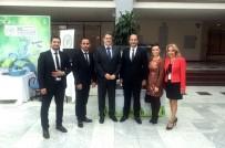 BURSAGAZ - Bursagaz'dan Mükemmellik Ve Sürdürülebilirlik Tüyoları