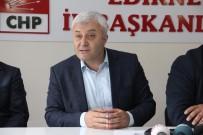 TUNCAY ÖZKAN - CHP'li Vekil Özkan'dan 'FETÖ' Ve 'Terör' Açıklaması