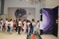 DÜŞÜNÜR - CLK Uludağ Elektrik, Çanakkaleli Öğrencileri Bilimle Buluşturdu