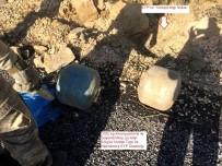 KıRKPıNAR - Diyarbakır'da Askerin Dikkati Faciayı Önledi