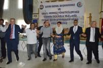 TAŞERON FİRMA - Diyarbakır'da Taşeron İşçilerin Kadro Sevinci