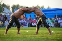 RECEP KARA - Erbaa Güreşlerinin Başpehlivanı Recep Kara