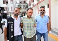 TEMİZLİK İŞÇİSİ - Eşini Boğarak Öldüren Koca 'Pişmanmış'