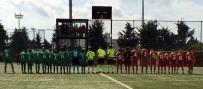 MUSTAFA YıLMAZ - Galatasaraylı Gençlerden 25 Gol