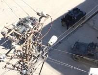 PERVIN BULDAN - Hakkari'de zırhlı araçtaki silah ateş aldı: 4 ölü