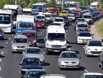 OTIZM - Yarın bu yollar trafiğe kapalı!