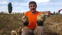 ŞEKER FABRİKASI - Kayseri Şeker'in Şeker Seferberliğine Çiftçilerden Tam Destek
