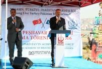 BURHAN KAYATÜRK - Keçiören'de İki Kardeş Ülke Terör Karşısında Tek Yürek