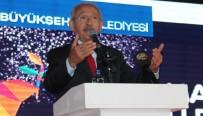 ÖZEL HAREKATÇI - Kılıçdaroğlu Açıklaması Dünya Çapında Siyasetçimiz Yok