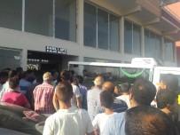 Kırıkhan'da İş Yerine Silahlı Saldırı Açıklaması 2 Ölü