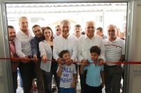 HÜSEYIN ÇAMAK - Mezitli'de 'Gönüllü Evleri' Çoğalıyor