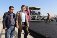 Milletvekili Altunyaldız, Konya'ya Kazandırılan Yolların Yapım Çalışmalarını İnceledi