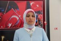 KAYIT PARASI - Milli Eğitim İl Müdürü Fazilet Durmuş, Net Konuştu; 'Gereğini Yaparım'