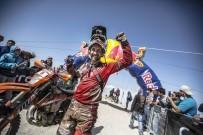 AFRİKALI - Motokros Şampiyonu Lars Enökl Oldu