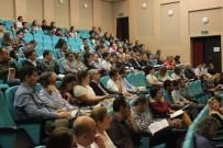 SERBEST MUHASEBECİ MALİ MÜŞAVİRLER ODASI - Muhasebecilere E-Uygulama Eğitimi