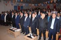 ALI İHSAN MERDANOĞLU - Muş'ta AK Parti Danışma Meclisi Toplantısı