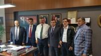 MÜSİAD, Milletvekilleriyle Sorunları Ve Çözüm Yollarını Görüştü