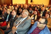 İSMAİL YILMAZ - NKÜ, Gıda Güvenliği Çevre Koruma Ve Tarım Biliminin Gelişmesinde Uluslararası İşbirliği Konferansına Katıldı