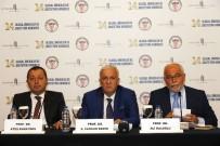 KADIN DOĞUM UZMANI - Prof. Dr. Cansun Demir Açıklaması