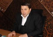 GÖVDELI - Siirt TSO Başkanı Kuzu, Siirt'in Sorunlarını Başbakan Yıldırım'a İletti
