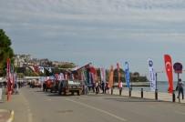ÖMER CAN - Sinop'ta Offroad Heyecanı Başlıyor