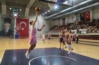 ZILAN - Türkiye Kadınlar Basketbol Ligi