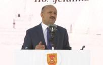 BÜLENT BOSTANOĞLU - 'Türkiye Savunma Sanayiinde De İhracatçı Olma Yolunda'