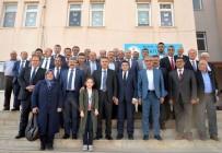 Vali Elban'dan İnhisar İlçesine Ziyaret