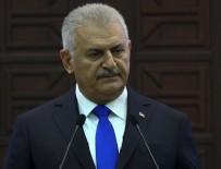 CHP - Yıldırım'dan Kılıçdaroğlu'na mağdur edebiyatı eleştirisi