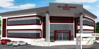 YILMAZ TUNÇ - Yılmaz Tunç 112 Acil Çağrı Merkezi Açıklaması