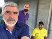 MAHSUR KALDI - Yunanistan'da Mahsur Kaldılar