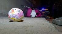 AHMET YESEVI - 10 Aylık Bebeğin Ölümüne Sebebiyet Veren Kadın Sürücüye 15 Yıl İsteniyor