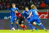 VOLKAN BABACAN - 2018 Dünya Kupası Elemeleri