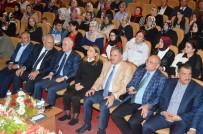SOSYAL DEMOKRAT PARTİ - AK Parti Malatya İl Teşkilatında Siyaset Akademisi Programı Başladı
