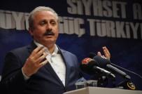 ANAYASA KOMİSYONU - AK Parti Siyaset Akademisi Başladı