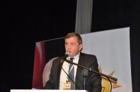 AK Parti Trabzon Eylül Ayı İl Danışma Meclisi Toplantısı Gerçekleştirildi