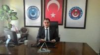 TÜRK SAĞLıK SEN - Arka Sokaklar'a Bir Tepki De Türk Sağlık Sen'den