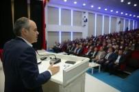 28 ŞUBAT - Bakan Kılıç 17. Dönem AK Parti Siyaset Akademisi'nde Konuştu