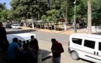 ERSİN ARSLAN - Barda 'Omuz Atma' Cinayeti