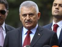HAKKARİ ŞEMDİNLİ - Başbakan Binali Yıldırım'dan Şemdinli açıklaması